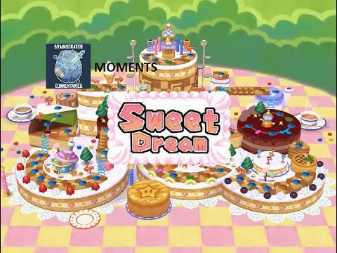 Best of BSC Plays: Mario Party 5 - Sweet Dream