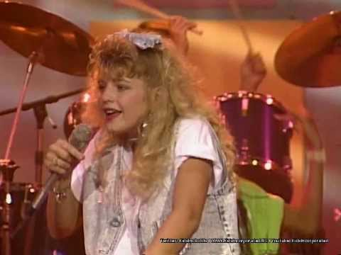 KIDS Incorporated - Dial My Heart (1989 - 720p HD)