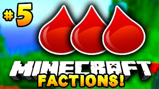 Minecraft FACTIONS #5