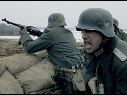 D-DAY: June 6, 1944: ACTION at the Normandy Beaches (720p)