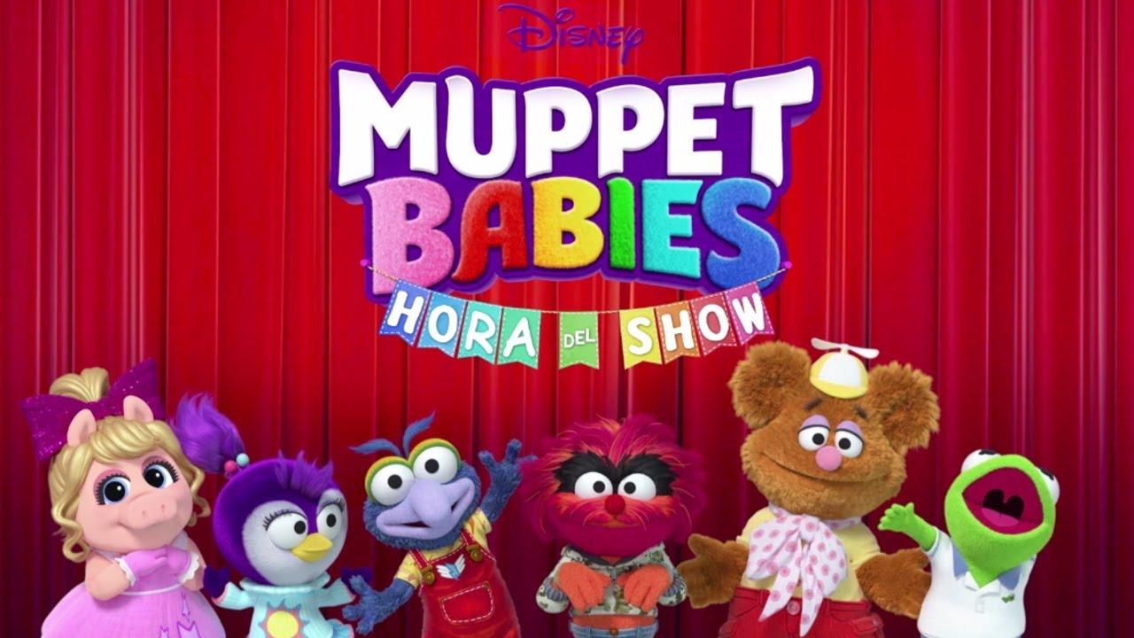 Download Hora del Show   Muppet Babies