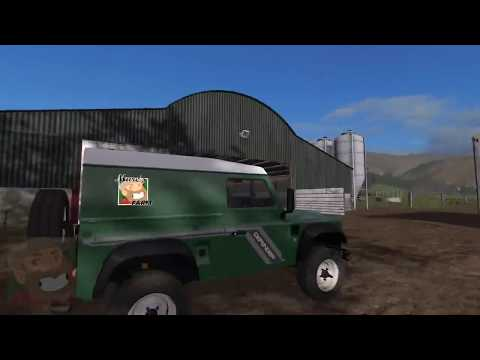 The Contractor/ep. 23/Farming Simulator 17/RP/MR/Gearbox/Seasons