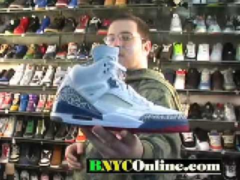 EP60: Nike Air Jordan Spiz'ike - True