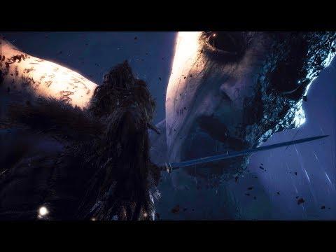 Hellblade Senua's Sacrifice: All Bosses and Ending (PC 4K 60fps)