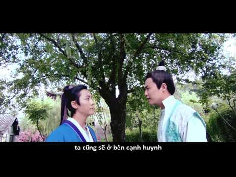 [Cổ kiếm kỳ đàm] [AU] Đắc ý cười vang (Part 4) // Lăng Việt x Lan Sinh x Đồ Tô