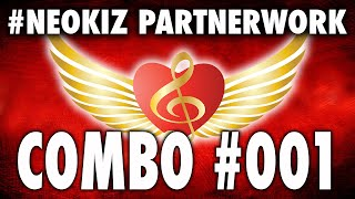FREE Neo Kizomba Classes #NEOKIZ Partnerwork | Combo 001 | Kizomba Dance Lessons