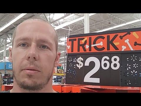 Drone Hunt Walmart Wilkesbarre
