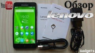 lenovo S850 Полный обзор смартфонаТест игр