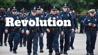 The Score - Revolution | Police Tribute