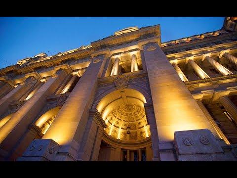 Organización de la Corte Suprema de Justicia de la Nación