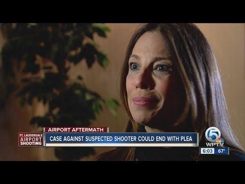 Legal Analyst Michelle Suskauer speaks about Esteban Santiago case