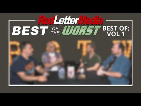 The Very Best of RedLetterMedia - Best of The Worst Volume 1