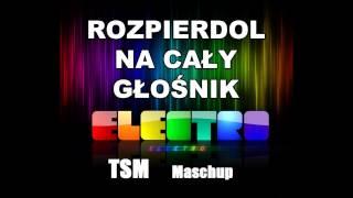 Audiokidz vs Global Deejays Booyaka Kids (TSM Mashup 2k13 )