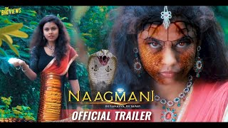 Naagmani - Official Trailer | Naag Money - New Hindi Movie | 2020 | The BroViews | Snake Movie