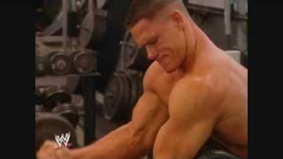 John Cena Slide Show Tribute