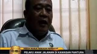 Download Video Heboh Mabuk Rebusan Pembalut MP3 3GP MP4