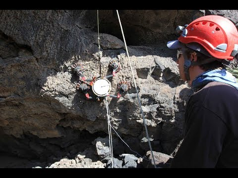 Cave Exploration beyond Earth