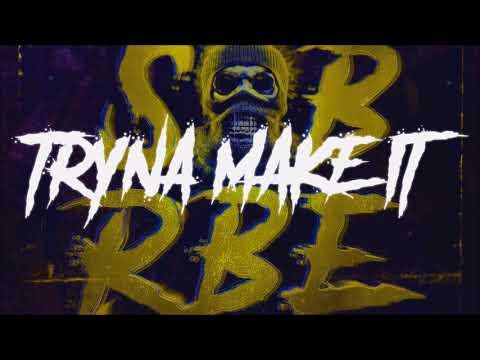 [FREE] SOB X RBE x Mozzy x YG Type Beat 2018 – Tryna Make It