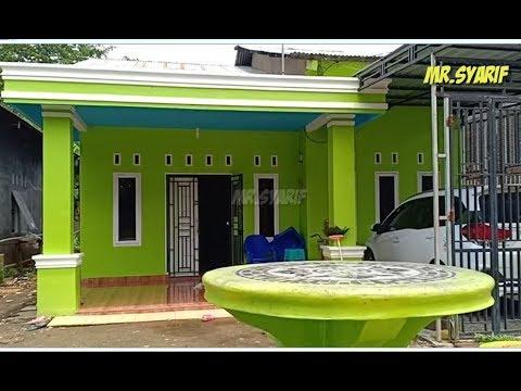 Contoh Teras Rumah Minimalis Yang Bisa Anda Tiru Paduan Warna