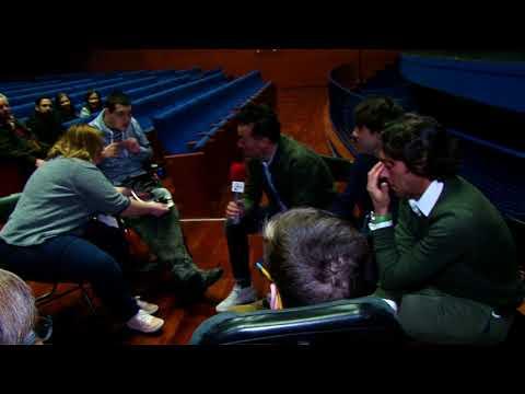 Periodismo Sin Barreras, entrevista a Café Quijano