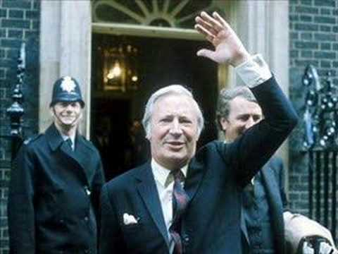 Learn How To Speak Propah English - Ted Heath