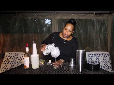 1800 COCONUT MARGARITA - by The Happy Hour with Heather B.