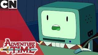 Adventure Time | Welcome to Weekend City!  | Cartoon Network