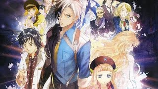CGR Undertow - TALES OF XILLIA 2 review for PlayStation 3