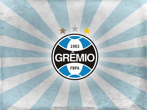 História do Grêmio Foot-Ball Porto Alegrense
