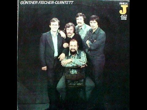 Günther Fischer-Quintett – Kombination (FULL ALBUM, jazz-rock / jazz-funk, DDR, 1978)