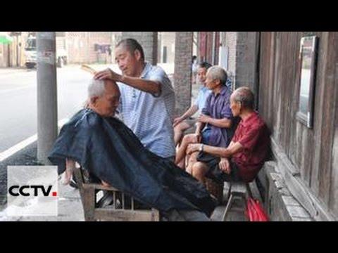 Мастерство ремесленников Серия 19 Парикмахерское мастерство