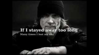 Mark Lanegan - Low (With Lyrics)