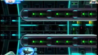 Otomedius Excellent Gameplay Stage 7 Loop 10 Expert [Strarf]