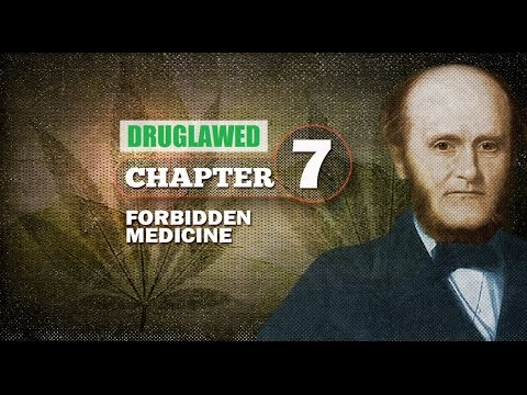 DRUGLAWED Series 1 Ep7 FORBIDDEN MEDICINE with special intro
