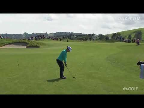 Lydia Ko First Round Highlights - 2017 MCKAYSON New Zealand Women's Open