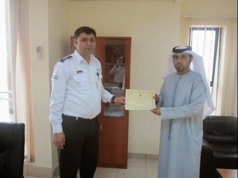 How to pass DPS ( Dubai Protective system)  Dubai security guard exam