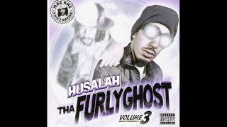 Husalah - The Furly Ghost Vol3 - Cuttin It Up Feat Husalah B-Luv