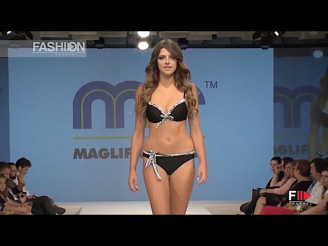 MAGLIFICIO RIPA Maredimoda Beachwear Maredamare 2015 Florence - Fashion Channel