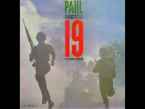 Paul Hardcastle 19 extenden version