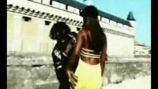 Carolina ,Soukous Dance Style R1
