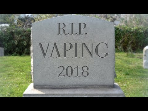 VAPING WILL DIE TODAY UNLESS WE DO SOMETHING ABOUT IT! Live Advocacy Marathon