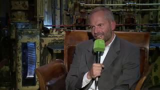 #FILMKLUB beszélgetések - Dr. Hidas Zoltán