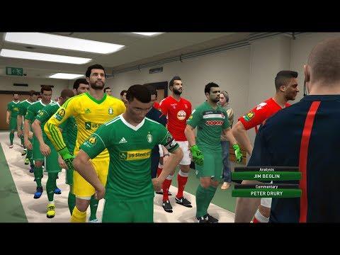 Etoile Sportive Du Sahel vs Al Ahly Tripoli Full Match   CAF Champions League quarter finals