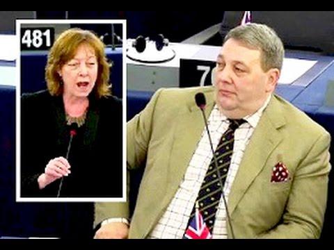 Welsh people agreeing more with UKIP - David Coburn MEP