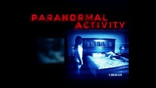 Paranormal Activity (2007) - RECENZJA