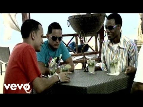 Caribbean Connection - Dance ft. Angel Y Khriz, Wayne Wonder