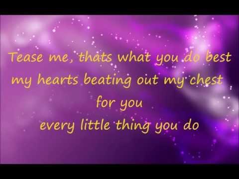 [HD] Chemistry by Myah Marie with lyrics