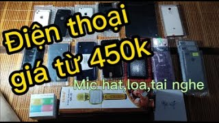 Điện thoại giá từ 450k | google pixel 3, samsung s9, xiaomi mi 8, note 4x, mimix 2, iphone 4s,5,5c