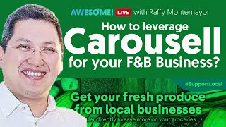 How to Leverage Carousell for your F&B Business? screenshot 5
