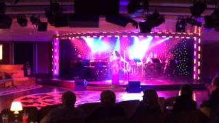 Anna Fegi-Brown: Donna Summer Medley